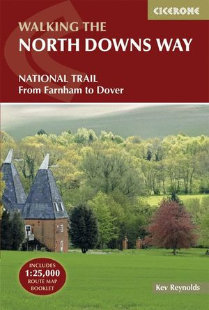 THE NORTH DOWNS WAY *