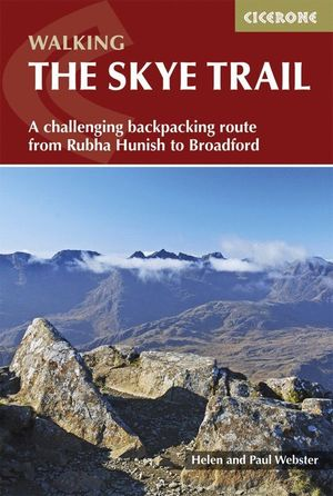 THE SKYE TRAIL*