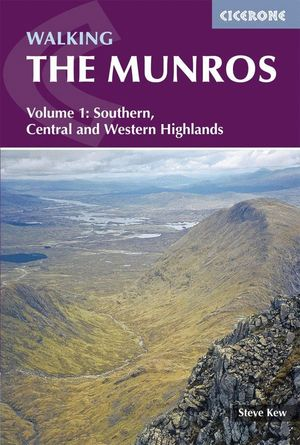 THE MUNROS VOL 1  *
