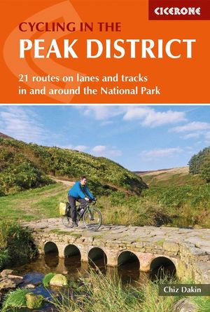 CYCLING IN THE PEAK DISTRICT *