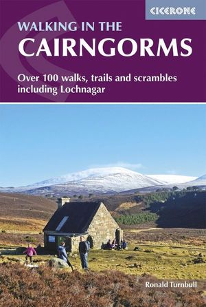 WALKING IN THE CAIRNGORMS *