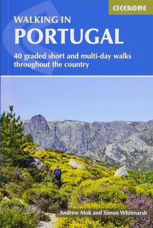 WALKING IN PORTUGAL *