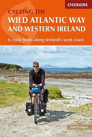 CYCLE THE WILD ATLANTIC WAY AND WESTERN IRELAND *