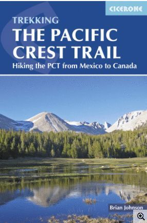 THE PACIFIC CREST TRAIL *
