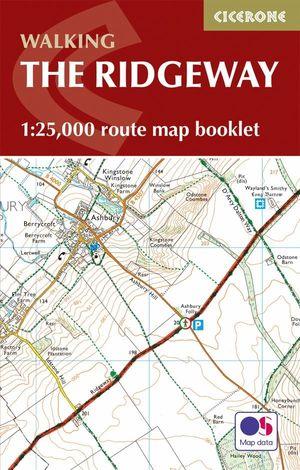 THE RIDGEWAY MAP BOOKLET *