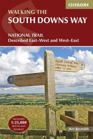 THE SOUTH DOWNS WAY*