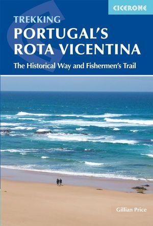 TREKKING PORTUGAL'S ROTA VICENTINA