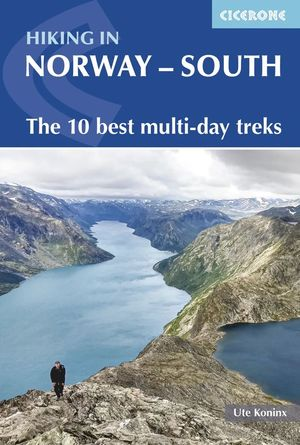HIKING IN NORWAY - SOUTH *