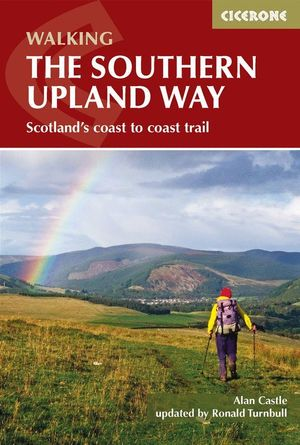 THE SOUTHERN UPLAND WAY *