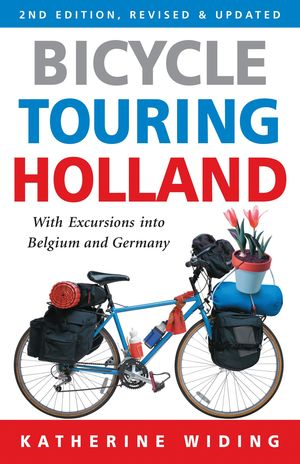 BICYCLE TOURING HOLLAND *