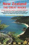 NEW ZEALAND - THE GREAT WALKS