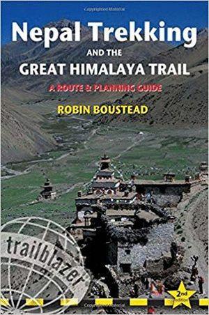 NEPAL TREKKING AND THE GREAT HAMALAYA TRAIL