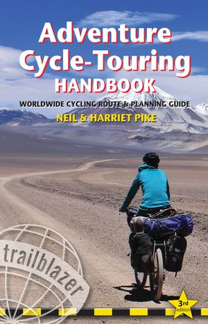 ADVENTURE CYCLE-TOURING HANDBOOK *