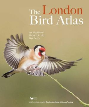 THE LONDON BIRD ATLAS *