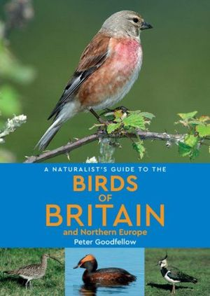 AN IDENTIFICATION GUIDE TO THE BIRDS OF BRITAIN AND NORTHERN EUROPE