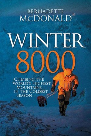 WINTER 8000 *