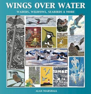 WINGS OVER WATER *