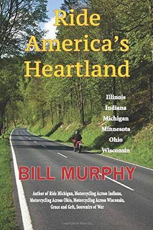 RIDE AMERICA'S HEARTLAND: *