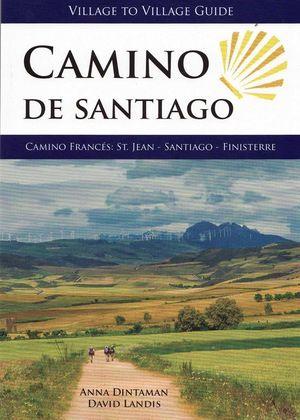 CAMINO DE SANTIAGO CAMINO FRANCES *
