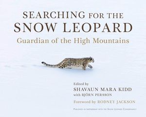 SEARCHING FOR THE SNOW LEOPARD