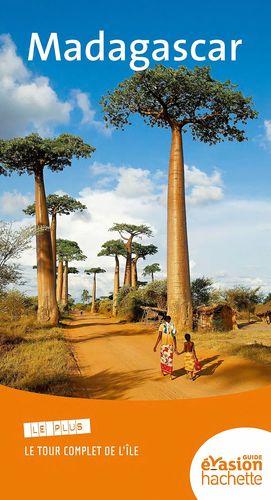 MADAGASCAR - EVASION *