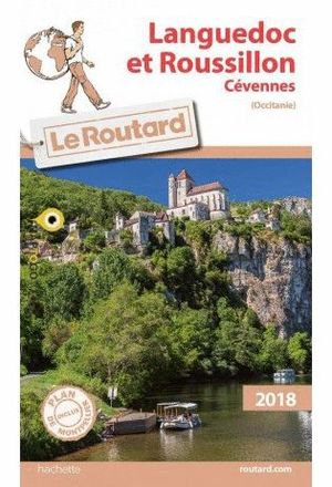 LANGUEDOC ROUSSILLON ROUTARD 18 *