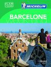 LE GUIDE VERT WEEK-END BARCELONE