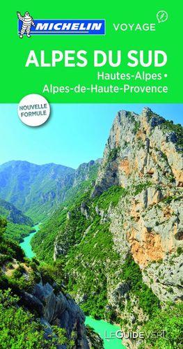 ALPES DU SUD - HAUTES-ALPES, ALPES-DE-HAUTE-PROVENC *
