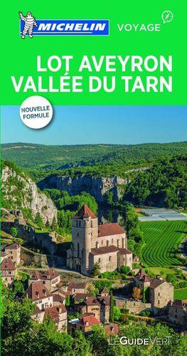 G. VERDE LOT AVEYRON VALLEE DU TARN (FR) *