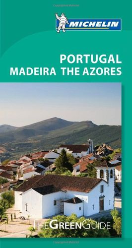 PORTUGAL, MADEIRA, THE AZORES, GUIA VERDE (ENGLISH) *