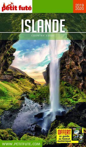 ISLANDE - ISLANDIA *