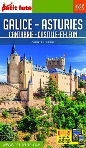 GALICE - ASTURIES - CANTABRIE - CASTILLE-ET-LEON *