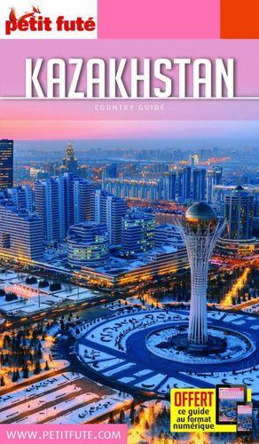 KAZAKHSTAN - KAZAGISTÁN  *