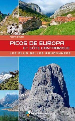 PICOS DE EUROPA ET CÔTE CANTABRIQUE *