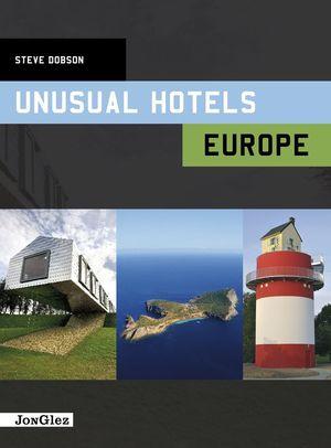 UNUSUAL HOTELS EUROPE *