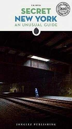 SECRET NEW YORK *