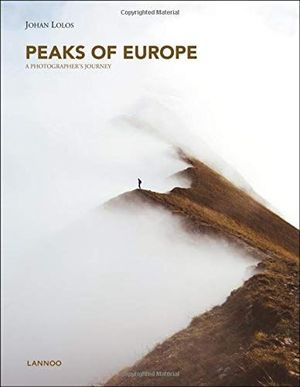 PEAKS OF EUROPE:  *