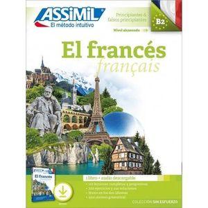 EL FRANCÉS (MP3 DESCARGABLE FRANCÉS) *