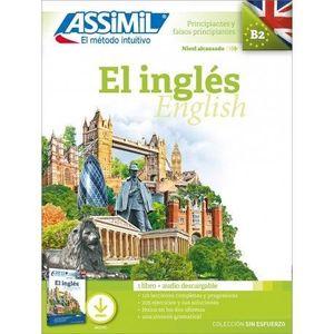 EL INGLÉS (MP3 DESCARGABLE INGLÉS)
