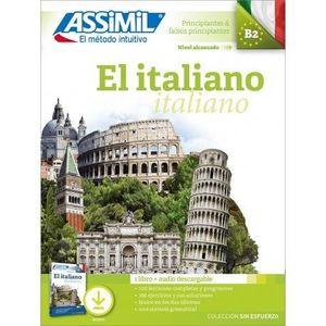 EL ITALIANO (MP3 DESCARGABLE ITALIANO) *