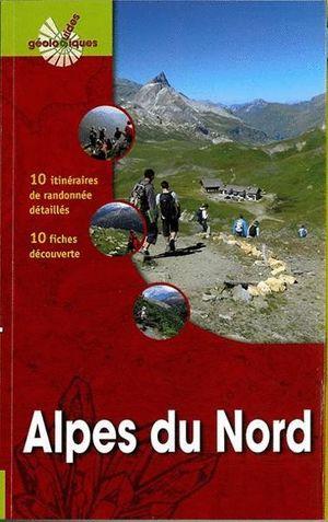 ALPES DU NORD: GUIDE GEOLOGIQUE *