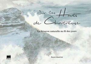 SUR LES HAUTS DE CHARTREUSE *