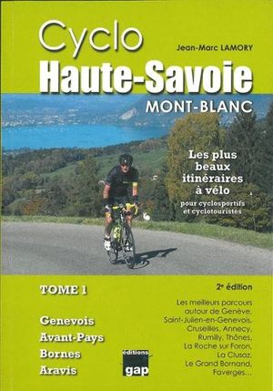 CYCLOS HAUTE SAVOIE MONT-BLANC *