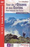 TOUR DE L'OISANS ET DES ECRINS, PARC NATIONAL DES ECRINS