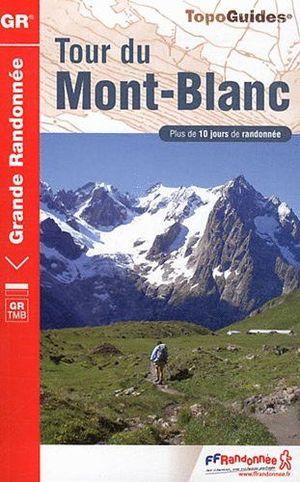 TOUR DU MONTBLANC