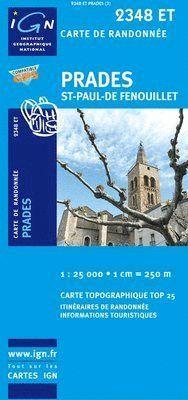 2348 ET PRADES ST PAUL DE FENOUILLET