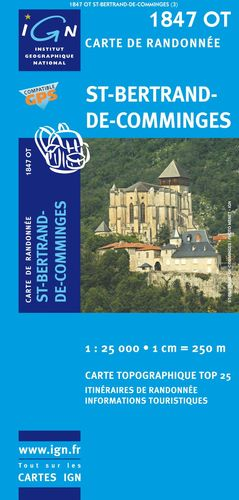 1847 OT ST BERTRAND DE COMMINGES