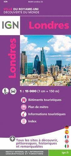 LONDRES 1:15.000