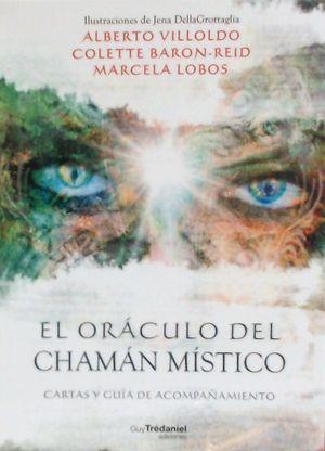 EL ORACULO DEL CHAMAN MISTICO *