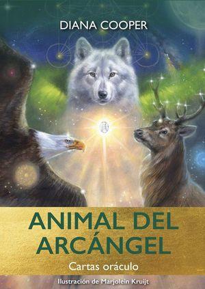 EL ORÁCULO DEL ARCÁNGEL ANIMAL *